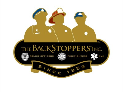 Visit backstoppers.org!